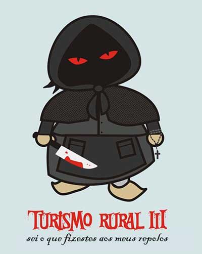 Turismo Rural III