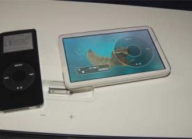iPod video – Nuevo fake