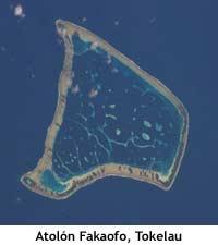 Tokelau - Fakaofo