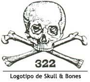 Skulls & Bones - Logo