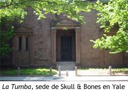 Skulls & Bones - La Tumba