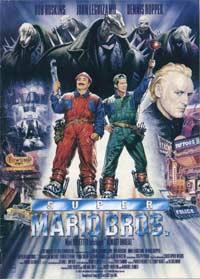 Super Mario Bros - La Película