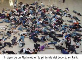 Flashmobs