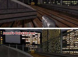 'Duke Nukem 3D' reinventado