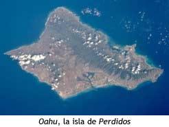 Oahu - Vista aérea