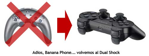 PlayStation 3 - El mando definitivo