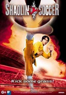 Shaolin Soccer - Cartel