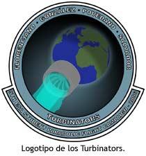 Turbinators - Logo