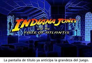 Atlantis - Titulo