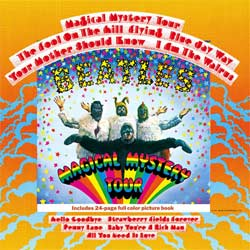 Beatles - Magical Mistery Tour