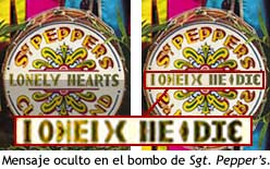 Sgt. Pepper's - HE DIE