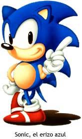 Sonic en 1991