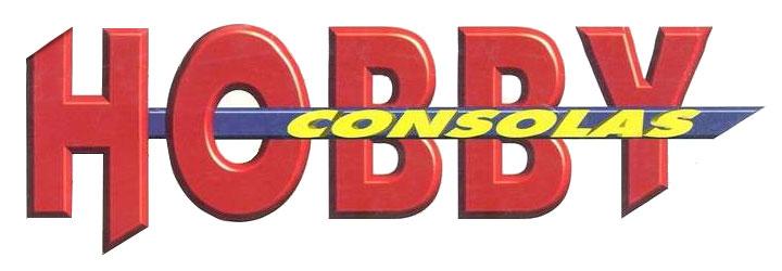 Logotipo de la revista Hobby Consolas