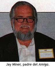 Jay Miner