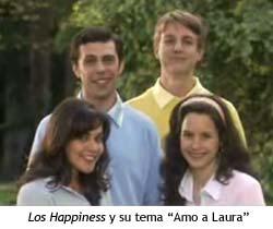 Amo a Laura