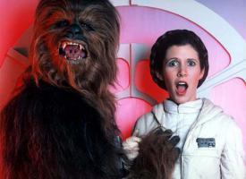 El secreto de Chewbacca