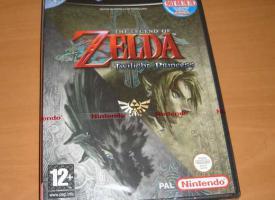 Ya tengo el Zelda