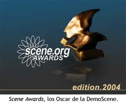 DemoScene - Scene Awards