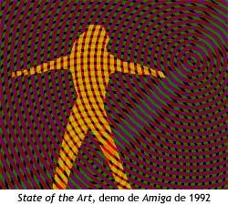 DemoScene - State of the Art