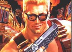 ¿Veremos por fin 'Duke Nukem Forever'?