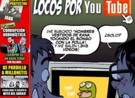 El Jueves y YouTube