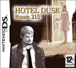Carátula de Hotel Dusk