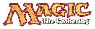Logotipo de Magic The Gathering