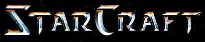 StarCraft - Logotipo