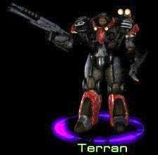 StarCraft - Terran