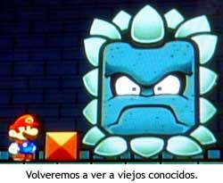 Super Paper Mario - Twomph
