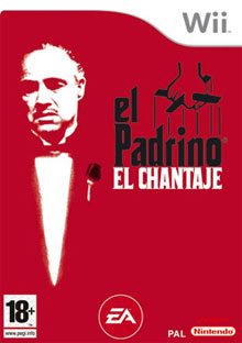 El Padrino: El Chantaje - Caratula