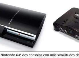 El cambio de ciclo: PlayStation 3 y Nintendo 64