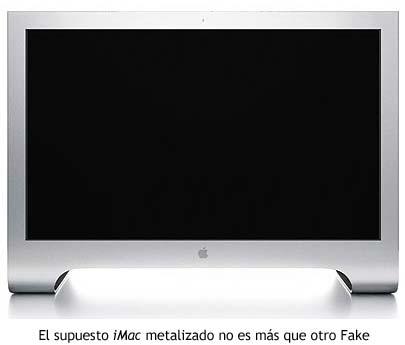 WWDC 07 - iMac Fake