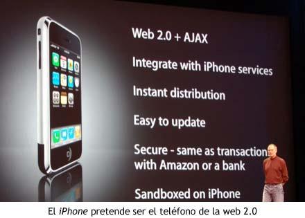WWDC 07 - iPhone