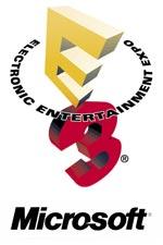 E3 2007 - Microsoft