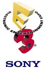 E3 2007 - Sony