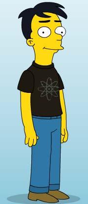 q256 en versión Simpson