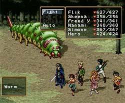 Tópicos de los videojuegos RPG