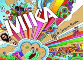 Mika, el artista revelación de 2007