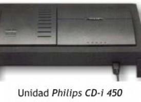 El CD-i de Philips