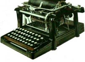 Historia de las disposiciones de teclado