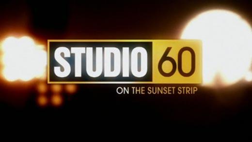 Studio 60 - Cabecera de la serie