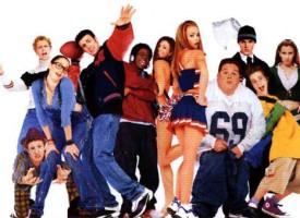 Tópicos de las películas americanas de instituto