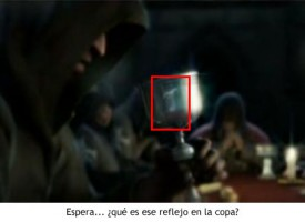 Detalles ocultos en el tráiler de 'Assassin's Creed'