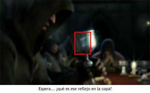 Detalle oculto en el tráiler de Assassin's Creed