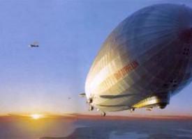 El Zeppelin (II)