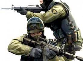 Una partida cualquiera de 'Counter-Strike'