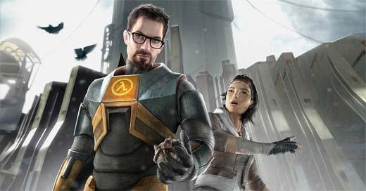 Half-Life 2 - Episodio 2