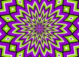 Ilusiones ópticas (II)