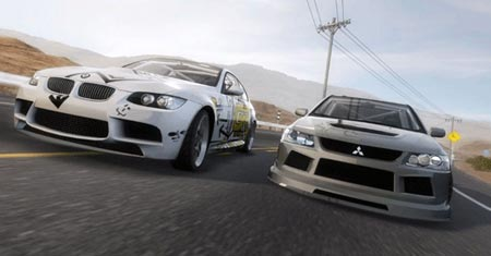Need For Speed ProStreet - 01